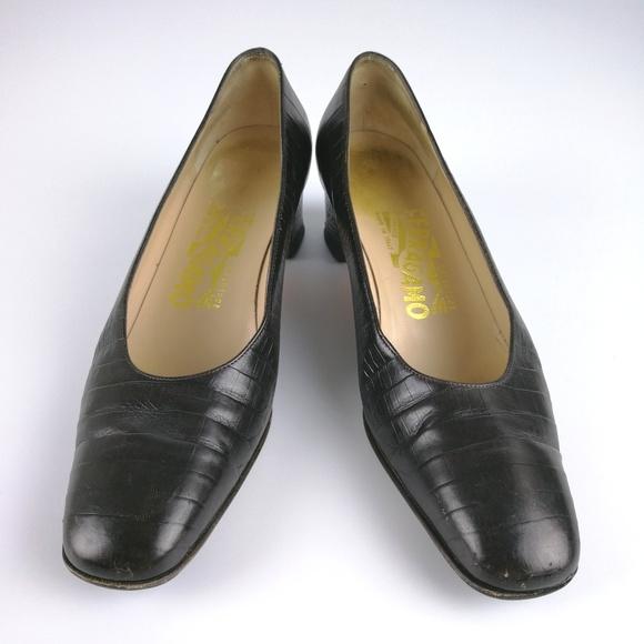efce696c0e09 Salvatore Ferragamo Shoes
